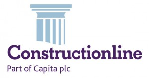 Construction Line Accredited Member, Registration Number 188367, www.constructionline.com