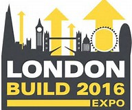 London Build 2016 Expo