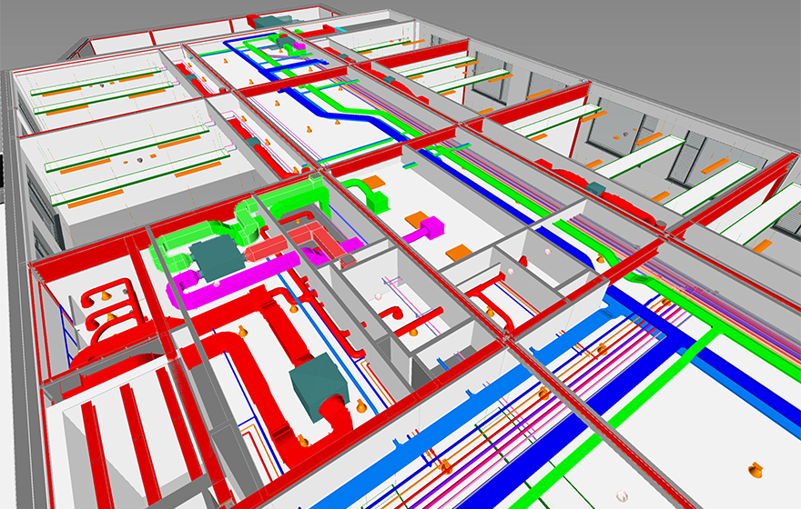 Is BIM Working for you?