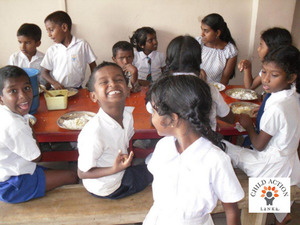 Quantity Surveying & Project Management Ltd Supporting Child Action Lanka