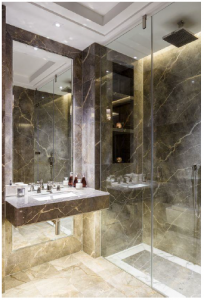 Pinnacle - Bathroom