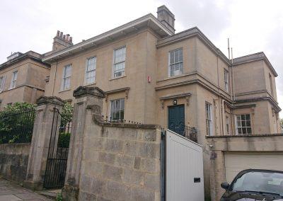 Cumberland Villa