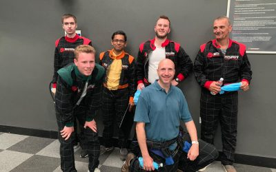 Go-Karting Event